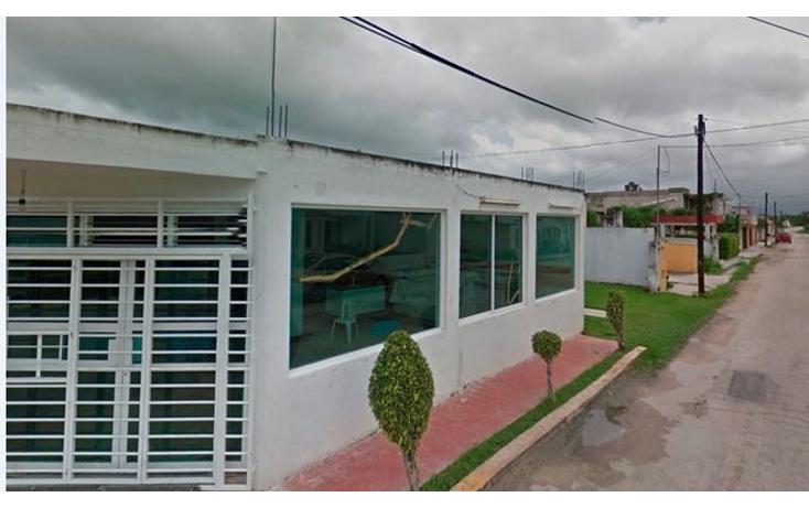 Foto de local en renta en  , campestre san francisco, tizim?n, yucat?n, 1667818 No. 03