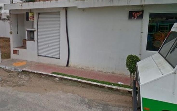 Foto de local en renta en  , campestre san francisco, tizim?n, yucat?n, 1667818 No. 04