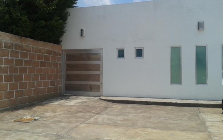 Foto de casa en renta en  , campestre san isidro, el marqués, querétaro, 1254241 No. 02