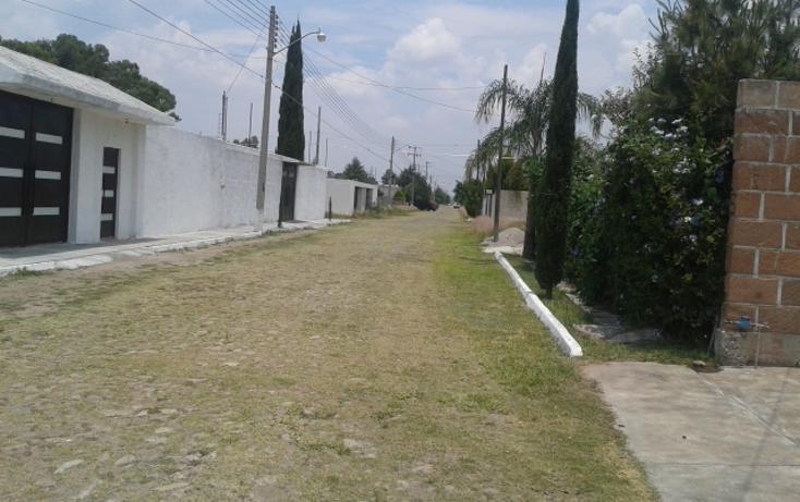 Foto de casa en renta en  , campestre san isidro, el marqués, querétaro, 1254241 No. 03