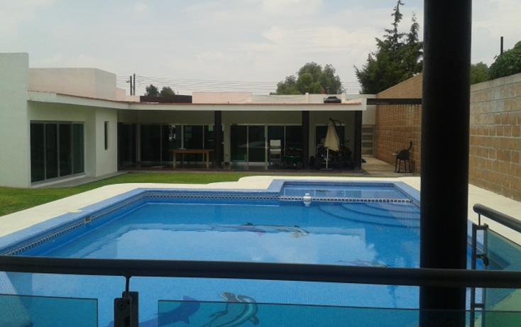 Foto de casa en renta en  , campestre san isidro, el marqués, querétaro, 1254241 No. 10