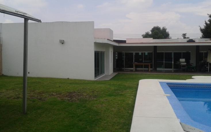 Foto de casa en renta en  , campestre san isidro, el marqués, querétaro, 1254241 No. 11
