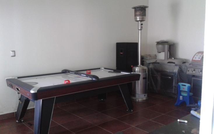 Foto de casa en renta en  , campestre san isidro, el marqués, querétaro, 1254241 No. 15