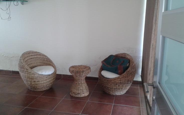Foto de casa en renta en  , campestre san isidro, el marqués, querétaro, 1254241 No. 16