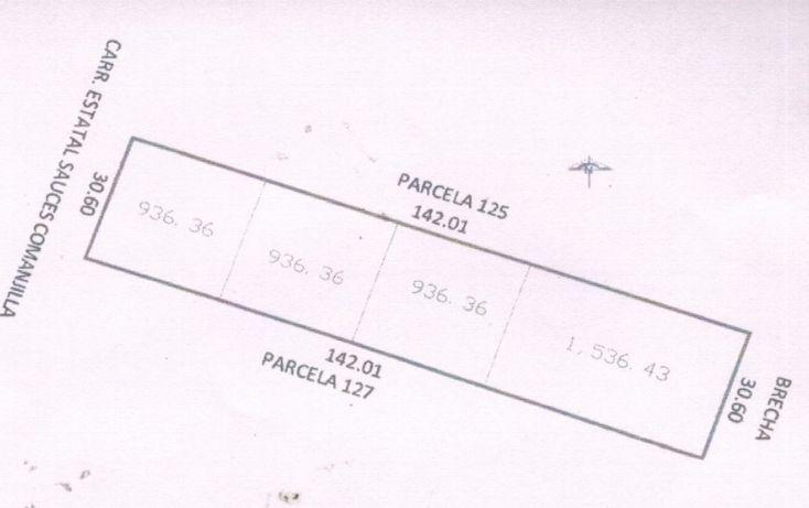 Foto de terreno comercial en venta en, campestre san josé, león, guanajuato, 1361231 no 02