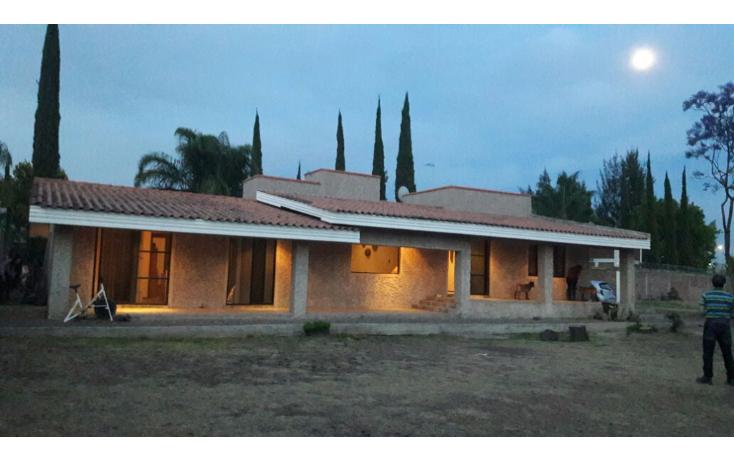 Foto de casa en venta en  , campestre san josé, león, guanajuato, 1733420 No. 01