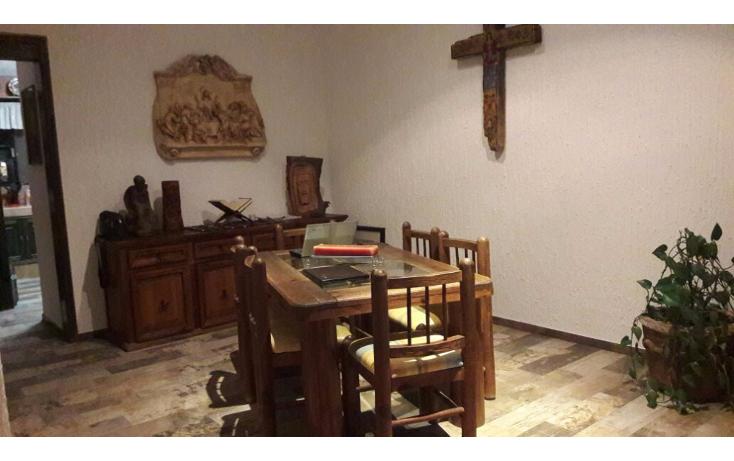 Foto de casa en venta en  , campestre san josé, león, guanajuato, 1733420 No. 09