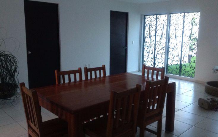 Foto de casa en renta en, campestre san josé, león, guanajuato, 1736854 no 03