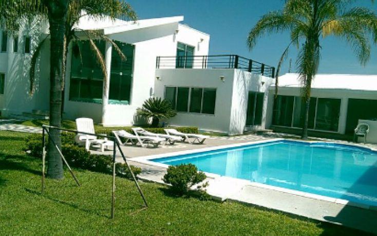 Foto de casa en condominio en renta en, campestre san josé, león, guanajuato, 1739066 no 02