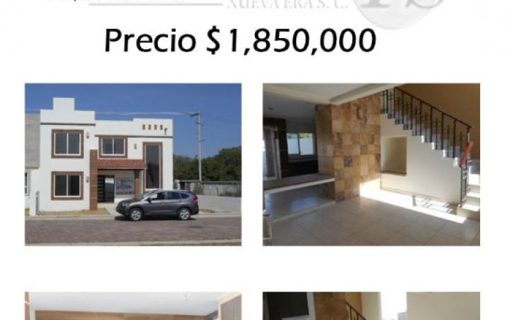 Foto de casa en venta en, campestre san juan 1a etapa, san juan del río, querétaro, 1501625 no 01