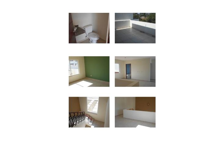 Foto de casa en venta en  , campestre san juan 1a etapa, san juan del r?o, quer?taro, 1501625 No. 02