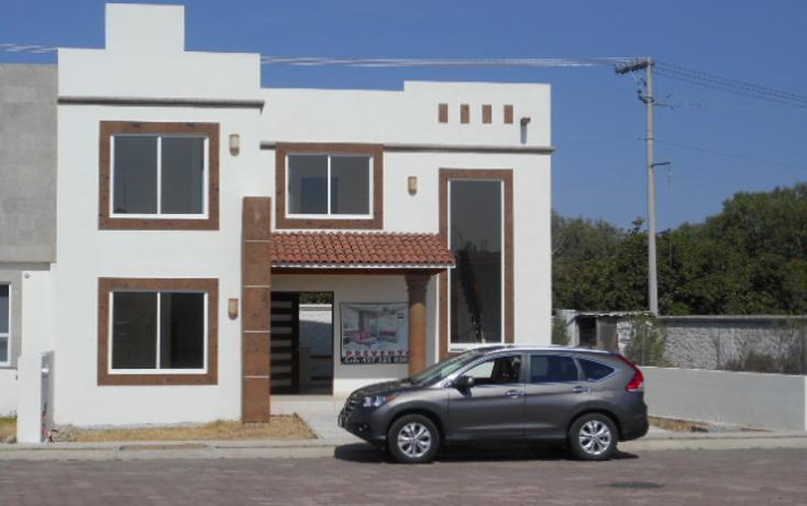 Foto de casa en venta en  , campestre san juan 1a etapa, san juan del r?o, quer?taro, 1501625 No. 03