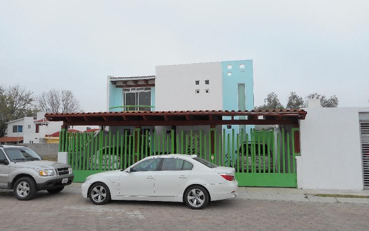 Foto de casa en venta en  , campestre san juan 1a etapa, san juan del río, querétaro, 1503209 No. 03