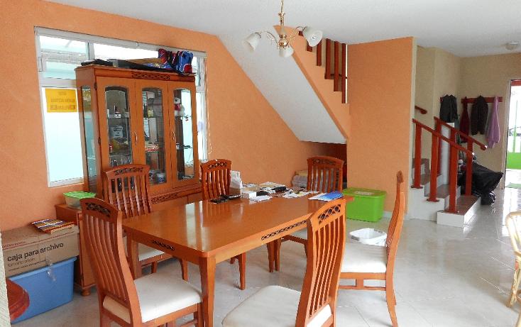 Foto de casa en venta en  , campestre san juan 1a etapa, san juan del río, querétaro, 1503209 No. 05