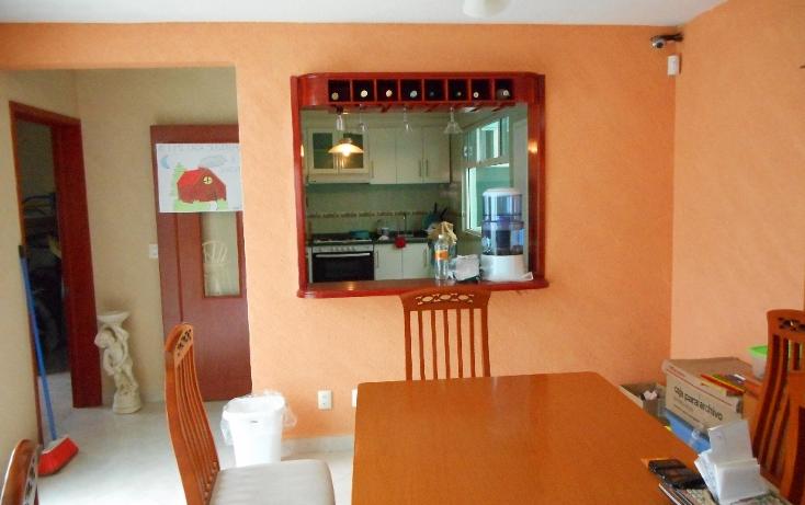 Foto de casa en venta en  , campestre san juan 1a etapa, san juan del río, querétaro, 1503209 No. 06