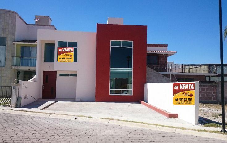 Foto de casa en venta en, campestre san juan 1a etapa, san juan del río, querétaro, 1756608 no 03