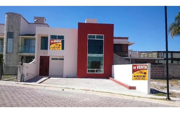 Foto de casa en venta en  , campestre san juan 1a etapa, san juan del río, querétaro, 1756608 No. 12