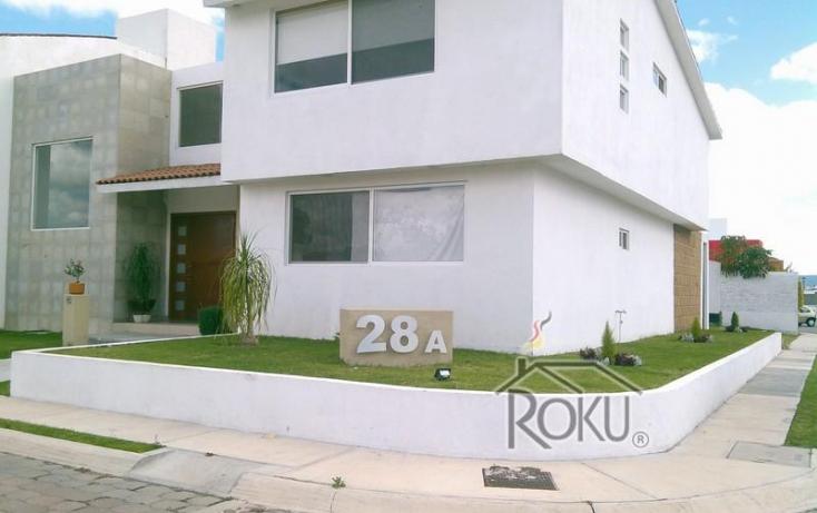 Foto de casa en venta en, campestre san juan 1a etapa, san juan del río, querétaro, 571641 no 01