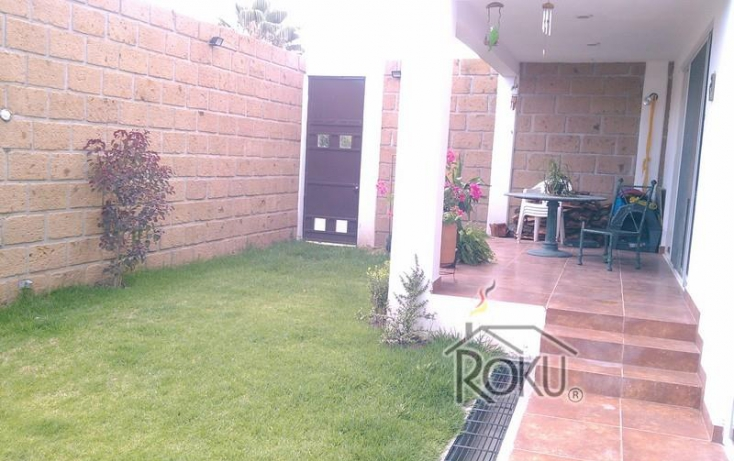 Foto de casa en venta en, campestre san juan 1a etapa, san juan del río, querétaro, 571641 no 08