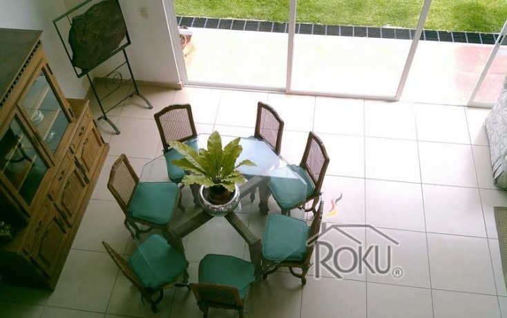 Foto de casa en venta en, campestre san juan 1a etapa, san juan del río, querétaro, 571641 no 41