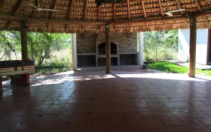 Foto de rancho en venta en  , campestre santa clara, santiago, nuevo le?n, 1539166 No. 04