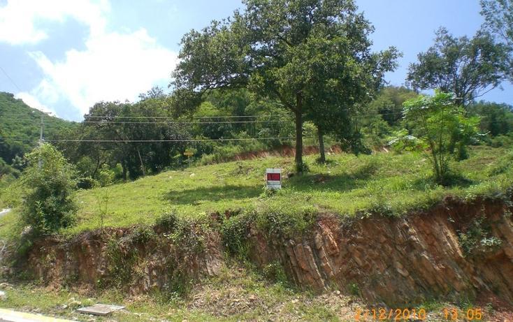 Foto de terreno habitacional en venta en  , campestre santa clara, santiago, nuevo león, 456323 No. 01
