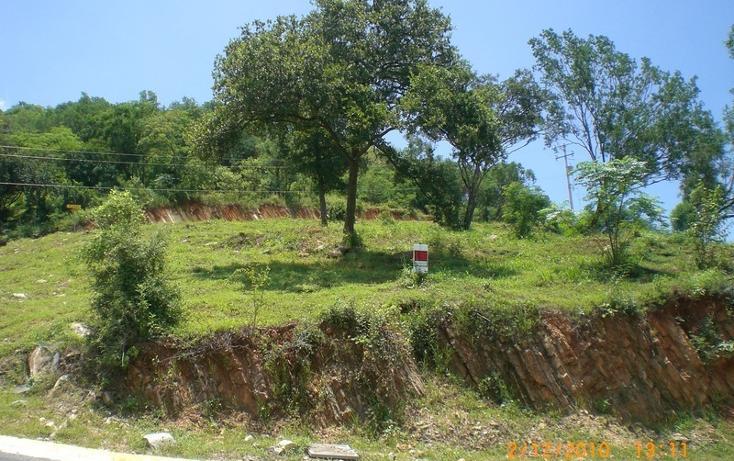 Foto de terreno habitacional en venta en  , campestre santa clara, santiago, nuevo león, 456323 No. 02
