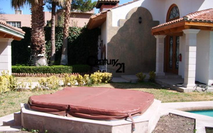Foto de casa en venta en  , campestre senecu, juárez, chihuahua, 1180855 No. 09