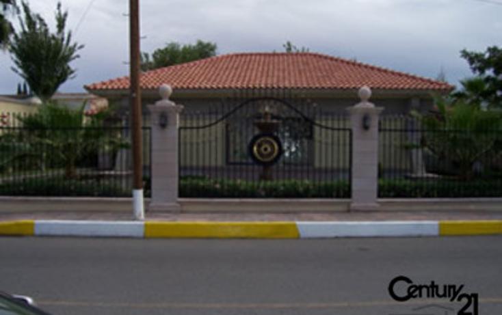 Foto de casa en venta en  , campestre senecu, juárez, chihuahua, 1180855 No. 10