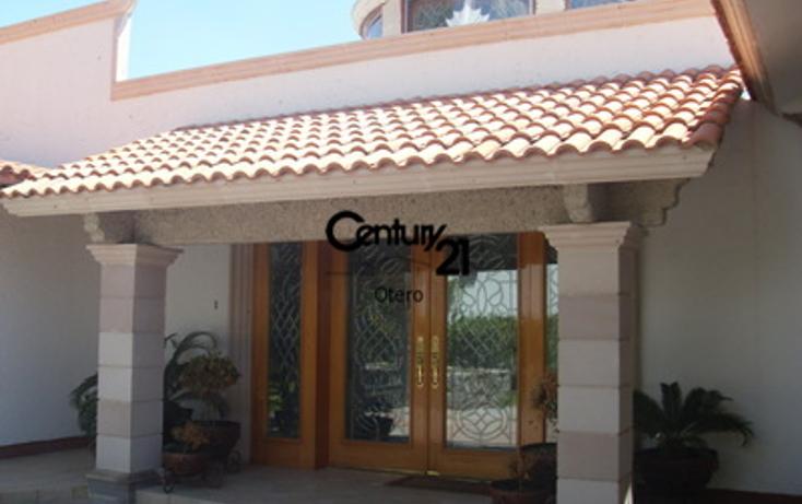 Foto de casa en venta en  , campestre senecu, juárez, chihuahua, 1180855 No. 11