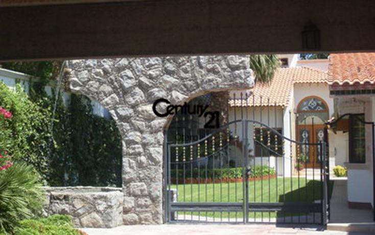 Foto de casa en venta en  , campestre senecu, juárez, chihuahua, 1180855 No. 12