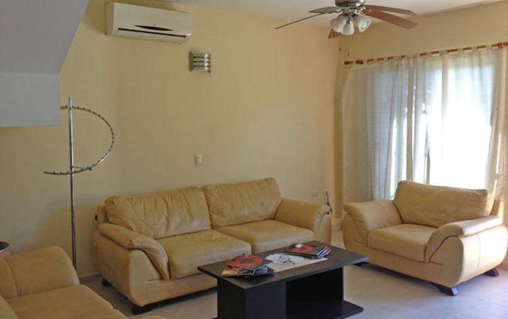 Foto de casa en renta en  , campestre, solidaridad, quintana roo, 1064675 No. 03