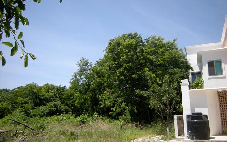 Foto de terreno habitacional en venta en  , campestre, solidaridad, quintana roo, 1252075 No. 02