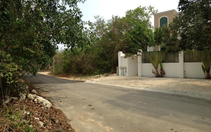 Foto de terreno habitacional en venta en  , campestre, solidaridad, quintana roo, 1252075 No. 05