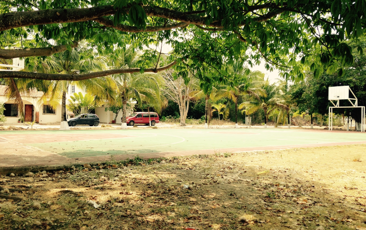 Foto de terreno habitacional en venta en  , campestre, solidaridad, quintana roo, 1252075 No. 06