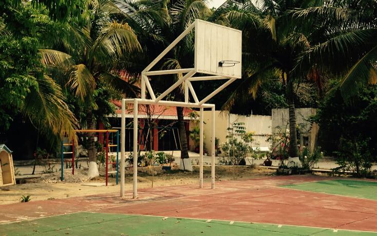 Foto de terreno habitacional en venta en  , campestre, solidaridad, quintana roo, 1252075 No. 08