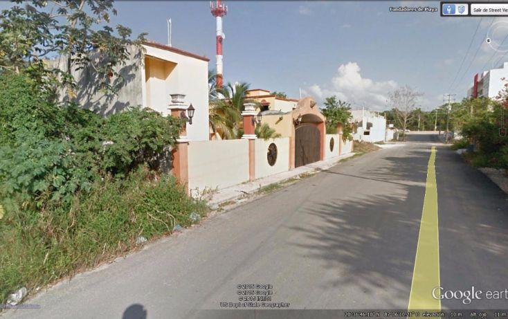Foto de terreno habitacional en venta en, campestre, solidaridad, quintana roo, 1675718 no 04
