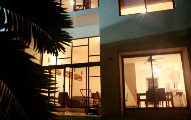 Foto de casa en renta en, campestre, solidaridad, quintana roo, 1769340 no 02