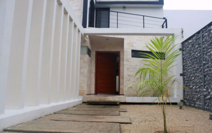 Foto de casa en renta en, campestre, solidaridad, quintana roo, 1769340 no 04