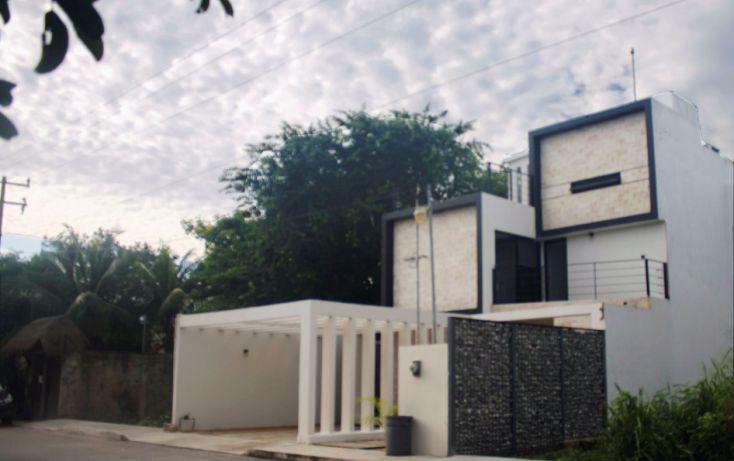 Foto de casa en renta en, campestre, solidaridad, quintana roo, 1769340 no 05