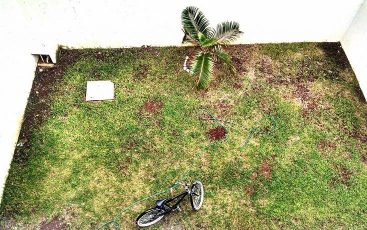 Foto de casa en renta en, campestre, solidaridad, quintana roo, 1769340 no 23