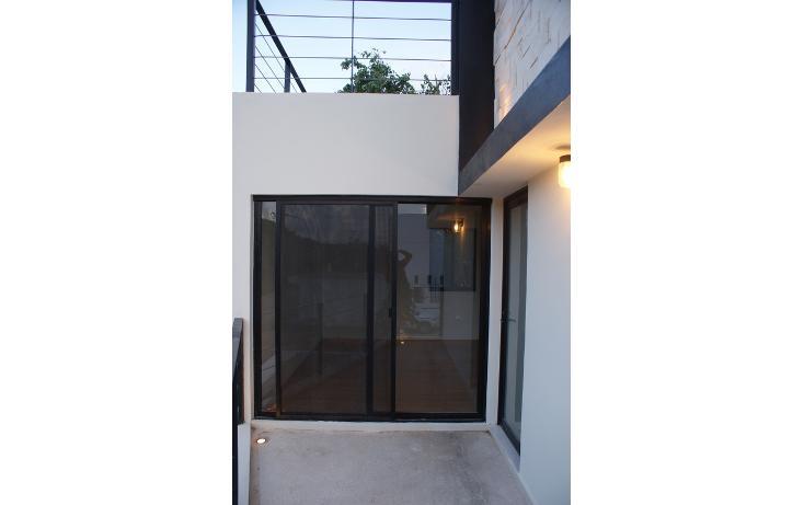 Foto de casa en venta en  , campestre, solidaridad, quintana roo, 720657 No. 06