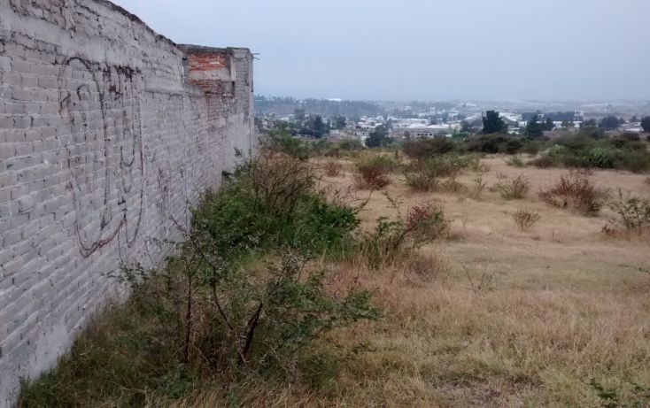 Foto de terreno habitacional en venta en, campestre, tarímbaro, michoacán de ocampo, 1187523 no 01