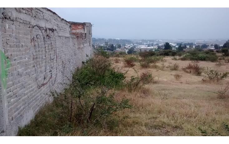 Foto de terreno habitacional en venta en  , campestre, tar?mbaro, michoac?n de ocampo, 1187523 No. 01