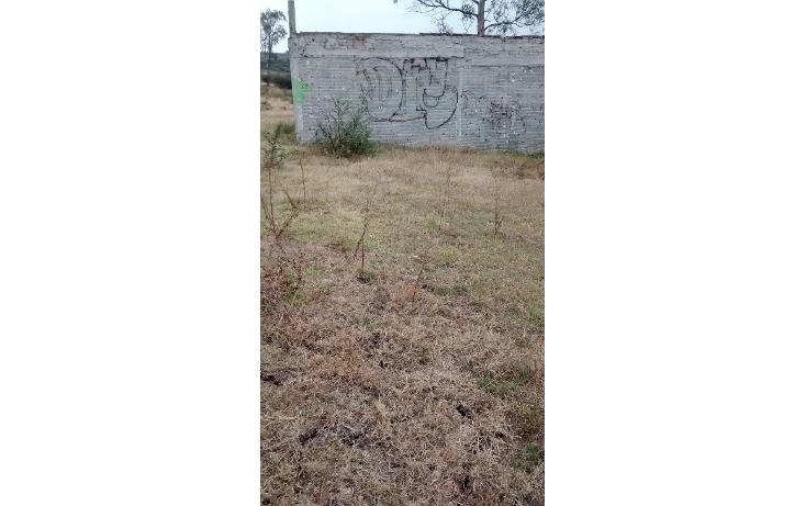 Foto de terreno habitacional en venta en  , campestre, tar?mbaro, michoac?n de ocampo, 1187523 No. 06