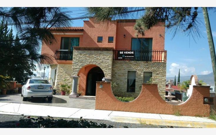 Foto de casa en venta en  , campestre, tar?mbaro, michoac?n de ocampo, 1541408 No. 01