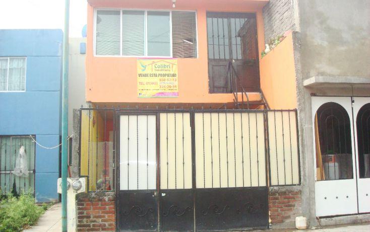 Foto de casa en venta en, campestre tarimbaro, tarímbaro, michoacán de ocampo, 1107387 no 01