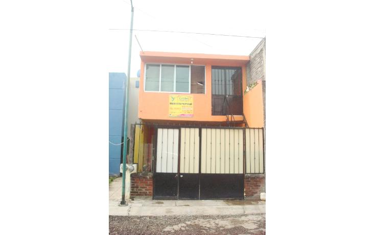 Foto de casa en venta en  , campestre tarimbaro, tar?mbaro, michoac?n de ocampo, 1107387 No. 02