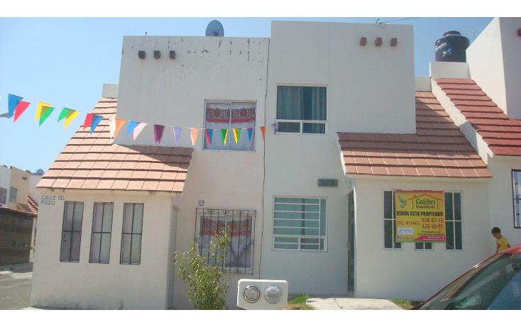 Foto de casa en venta en  , campestre tarimbaro, tar?mbaro, michoac?n de ocampo, 1273967 No. 01