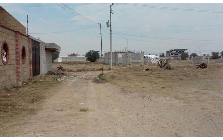 Foto de terreno habitacional en venta en  , campestre, tizayuca, hidalgo, 1968212 No. 03